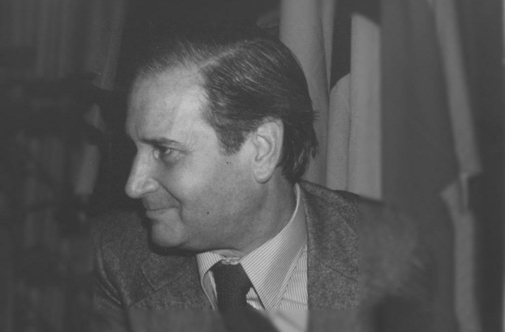 Una mostra documentaria su Elio Gabbuggiani per ricordare un protagonista della politica toscana e promuovere il patrimonio documentario dell'ISRT