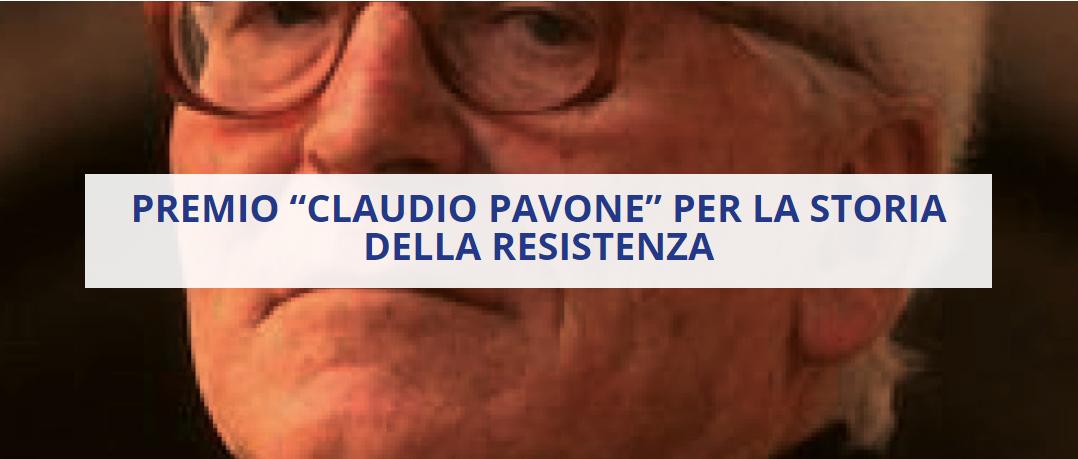 L'Istituto nazionale Parri ha bandito il Premio Claudio Pavone per la storia della Resistenza
